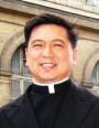 Fr Joseph Tham, LC, MD, PhD