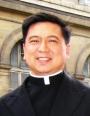 Fr Joseph Tham, LC, MD, PhD