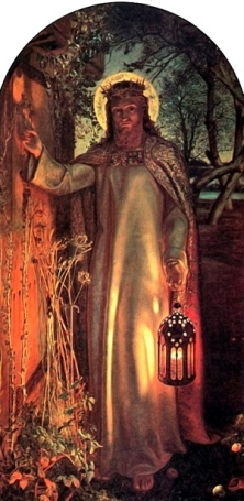 William Holman Hunt, Light of the World