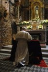 Pope-Benedict-at-Loreto-House