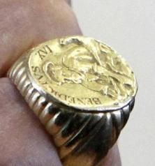 Fisherman's Ring