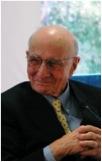Dr Edmund Pellegrino
