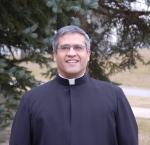 Fr Jose LaBoy