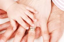 Christian spouses receive a special consecration and a special mission.
