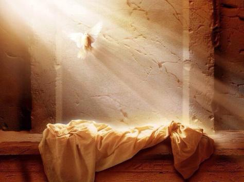 Resurrexi!