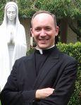 Fr Jason Smith LC